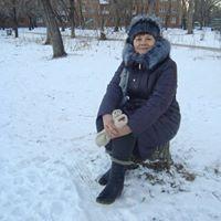 Валентина Максюта