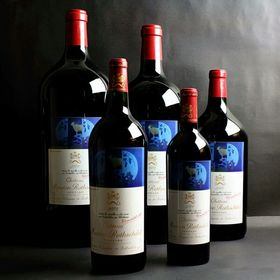 My Prestige Wines