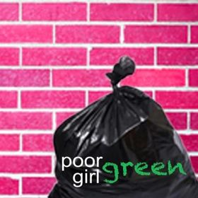 Poor GreenGirl