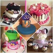 Pretty Princess-cupcakes