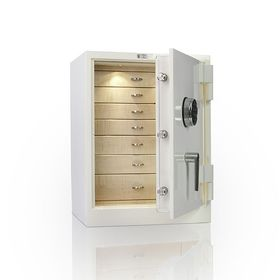 Brown Safe Mfg- Jewelry safes