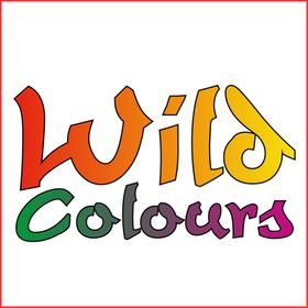 Wild Colours natural dyes