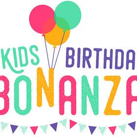 Kids Birthday Bonanza