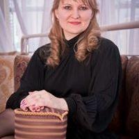 Анастасия Чивильская