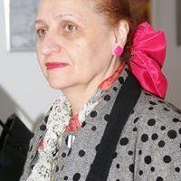 Aurora Victoria Stanescu