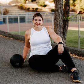 Briana   Fitness & Nutrition Coach