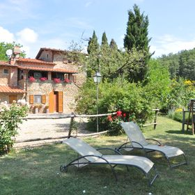 Bed and Breakfast Le Cetinelle