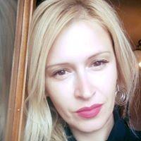Olga Teghetaeva