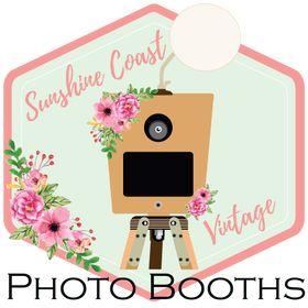 Sunshine Coast Vintage Photo Booths