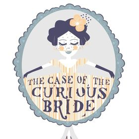 The Case of the Curious Bride CB