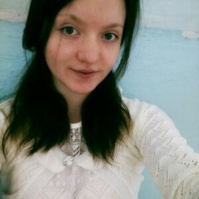Анастасия Бруньковская