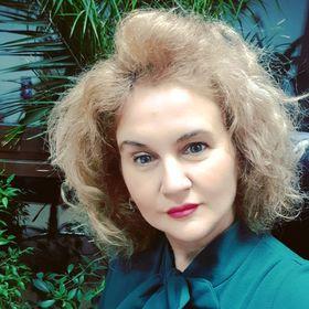 Dorina-Nicoleta Gradinariu