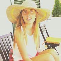 Carolina Garrett