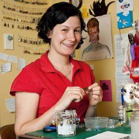 Imogen Wilson Jewellery