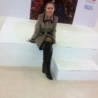 Elena Talvoysh