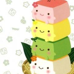 Captain Tofu
