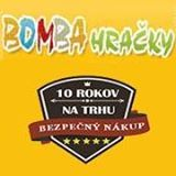 Bombahracky.sk