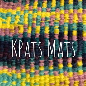 KPATS Mats | Handmade Home Decor And More
