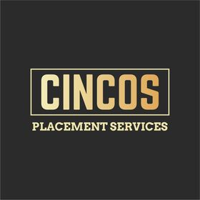CINCOS PLACEMENT SERVICES