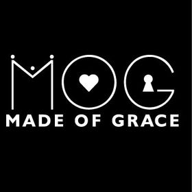 MADE OF GRACE