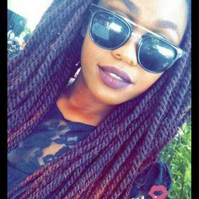 Natasha Njenga