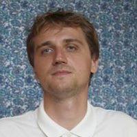 Mikuláš Čikovský