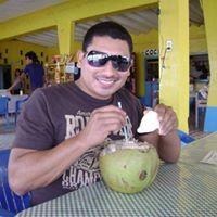 David Lugo Rivera