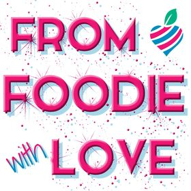 From Foodie with Love