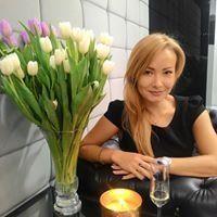 Kateryna Biliaieva