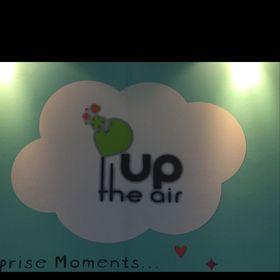 Uptheair