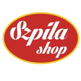 SzpilaShop