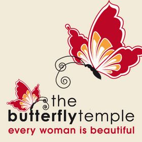The Butterfly Temple