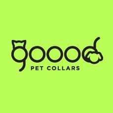 GOOOD Pet Collars