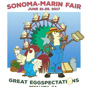 Sonoma-Marin Fairgrounds and Events Center