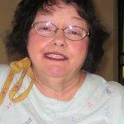 Patricia Crossno