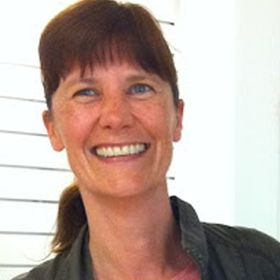 Kristin Buesing