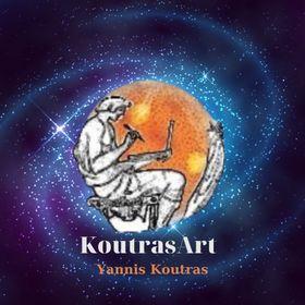 """Yannis Koutras """"KoutrasArt"""""""