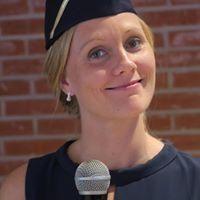 Sabina Hansson