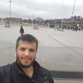 Abdulmajid Alkousa