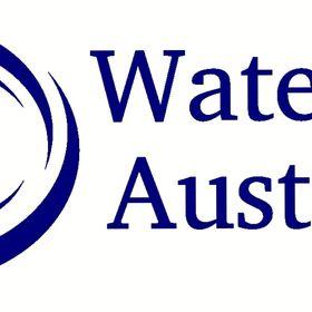 Waterless Australia