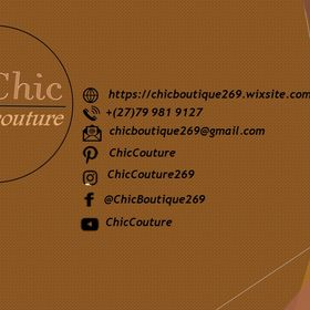ChicCouture