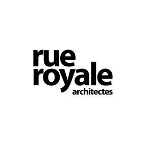 rue royale architectes