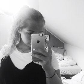 Alexandra Sjåholm