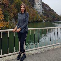 Elena Spatacean