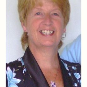 Angela Sinclair