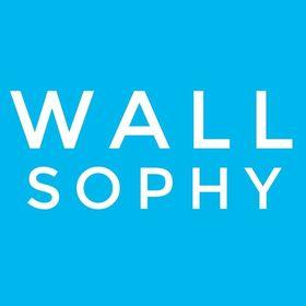 WallSophy - Blogging