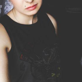 Olya Kadetova