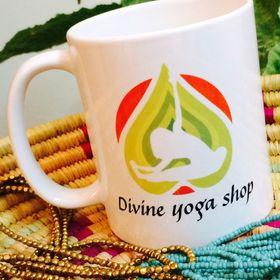 Divine Yoga Shop