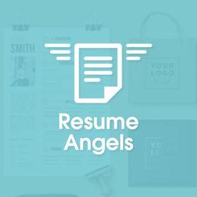 Resume Angels / Resume Templates, Resume Tips & Career Advice