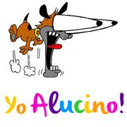 Yo Alucino